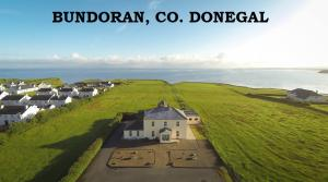 ESTADES A DONEGAL