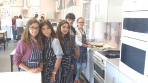 cookery workshop