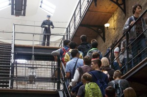 cork city jail