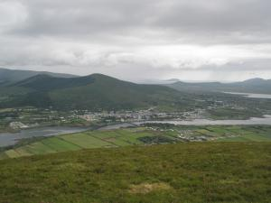 View of Caherciveen